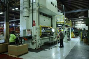 Production Manufacturing